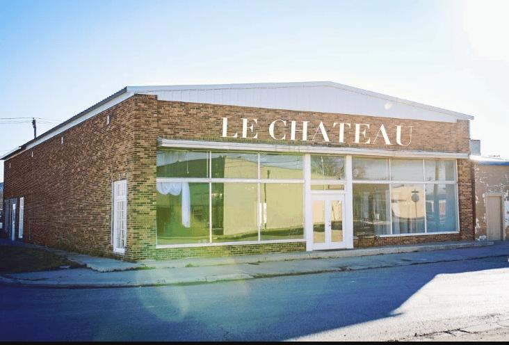 Le Chateau Venue