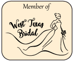 Member of West Texas Bridal