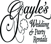 Gayle's Wedding and Party Rentals