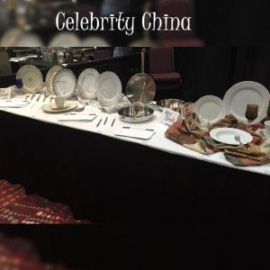 Celebrity China