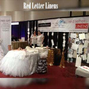 Red Letter Linens